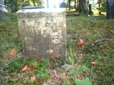 HEPP, M.R. - Meigs County, Ohio | M.R. HEPP - Ohio Gravestone Photos