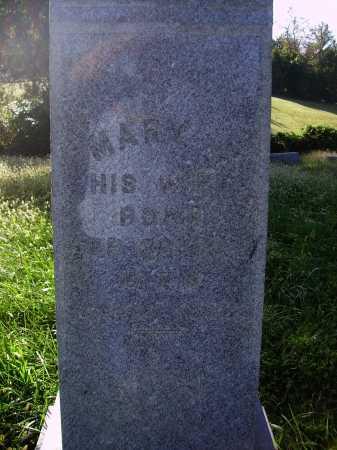 HIGLEY, MARY V. - CLOSEVIEW - Meigs County, Ohio | MARY V. - CLOSEVIEW HIGLEY - Ohio Gravestone Photos