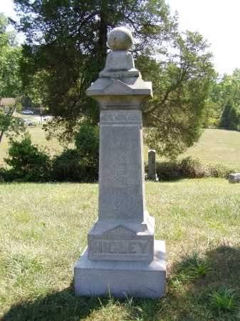 HIGLEY, MARY V. - Meigs County, Ohio | MARY V. HIGLEY - Ohio Gravestone Photos