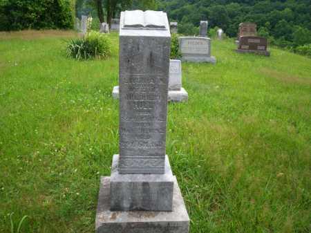 HILL, LIVONIA - Meigs County, Ohio | LIVONIA HILL - Ohio Gravestone Photos