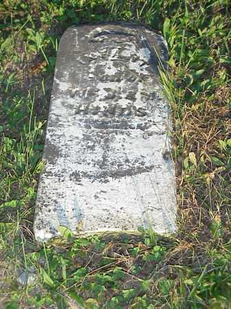 HINDS, INFANT SON - Meigs County, Ohio | INFANT SON HINDS - Ohio Gravestone Photos