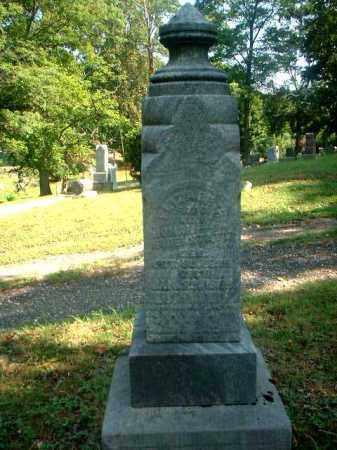 STATT, ELIZABETH - Meigs County, Ohio | ELIZABETH STATT - Ohio Gravestone Photos