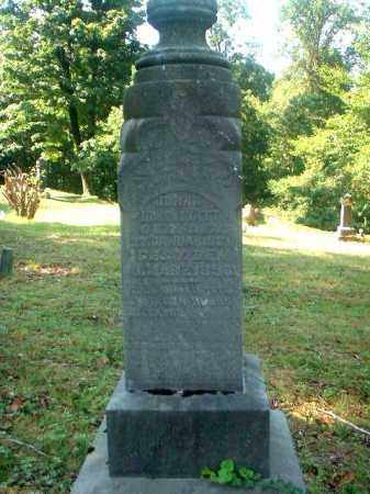 STATT, JOHAN - Meigs County, Ohio | JOHAN STATT - Ohio Gravestone Photos