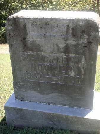 HOOPER, SUSAN MINERVA - Meigs County, Ohio | SUSAN MINERVA HOOPER - Ohio Gravestone Photos