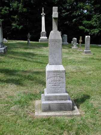 HOPKINS, MARY - Meigs County, Ohio | MARY HOPKINS - Ohio Gravestone Photos