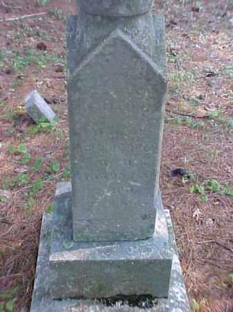 HOPPES, FLORENCE M. - Meigs County, Ohio | FLORENCE M. HOPPES - Ohio Gravestone Photos