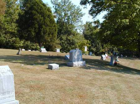 HORNER HILL, CEMETERY - Meigs County, Ohio   CEMETERY HORNER HILL - Ohio Gravestone Photos