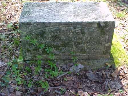 HORTON, HORACE - Meigs County, Ohio | HORACE HORTON - Ohio Gravestone Photos