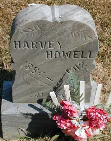 HOWELL, HARVEY - Meigs County, Ohio | HARVEY HOWELL - Ohio Gravestone Photos
