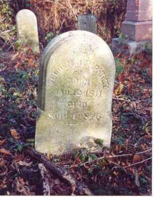 HUMPHREY, SELDEN - Meigs County, Ohio   SELDEN HUMPHREY - Ohio Gravestone Photos