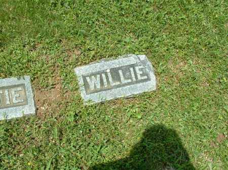 HUMPHREY, WILLIE - Meigs County, Ohio | WILLIE HUMPHREY - Ohio Gravestone Photos