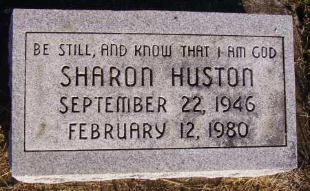 HUSTON, SHARON - Meigs County, Ohio | SHARON HUSTON - Ohio Gravestone Photos