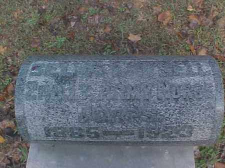 HYSELL, BELVA - Meigs County, Ohio   BELVA HYSELL - Ohio Gravestone Photos
