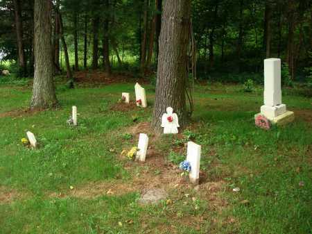 QUICKLE HYSELL, BARBARA - Meigs County, Ohio | BARBARA QUICKLE HYSELL - Ohio Gravestone Photos