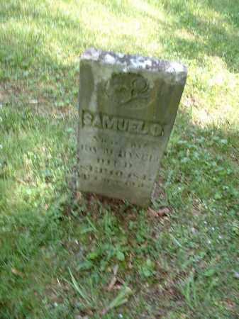 HYSELL, SAMUEL O. - Meigs County, Ohio | SAMUEL O. HYSELL - Ohio Gravestone Photos