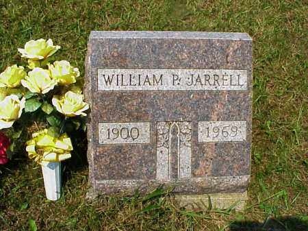 JARRELL, WILLIAM P. - Meigs County, Ohio | WILLIAM P. JARRELL - Ohio Gravestone Photos