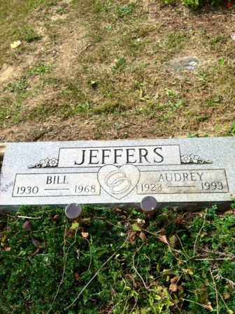 JEFFERS, BILL - Meigs County, Ohio | BILL JEFFERS - Ohio Gravestone Photos