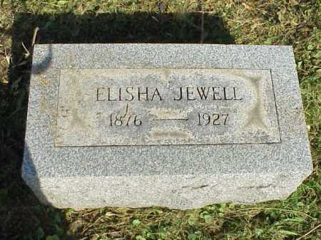 JEWELL, ELISHA - Meigs County, Ohio   ELISHA JEWELL - Ohio Gravestone Photos