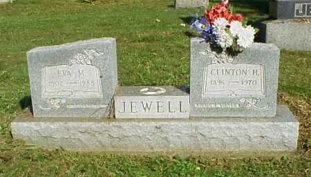 JEWELL, CLINTON H. - Meigs County, Ohio | CLINTON H. JEWELL - Ohio Gravestone Photos