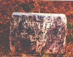 JEWELL, FRANK J. - Meigs County, Ohio | FRANK J. JEWELL - Ohio Gravestone Photos