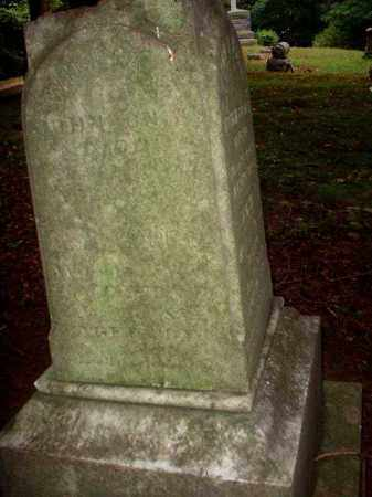 JOHNSON, MARGARET - Meigs County, Ohio | MARGARET JOHNSON - Ohio Gravestone Photos