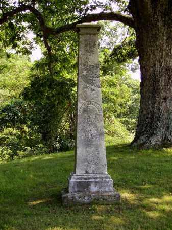 JOHNSTON, JOHN M - Meigs County, Ohio | JOHN M JOHNSTON - Ohio Gravestone Photos