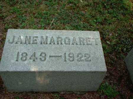 JONES, JANE MARGARET - Meigs County, Ohio   JANE MARGARET JONES - Ohio Gravestone Photos