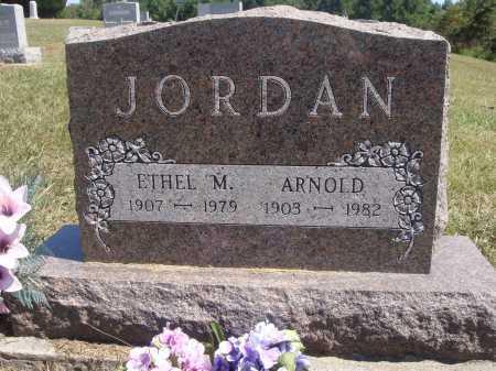 BAIL JORDAN, ETHEL MARIE - Meigs County, Ohio | ETHEL MARIE BAIL JORDAN - Ohio Gravestone Photos