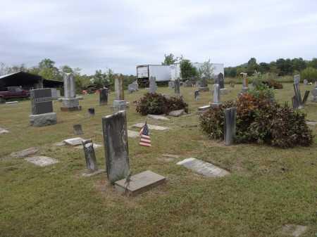 KEEBAUGH CEMETERY, OVERALL VIEW #1 - Meigs County, Ohio | OVERALL VIEW #1 KEEBAUGH CEMETERY - Ohio Gravestone Photos