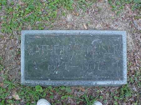 KEISER, KATHERINE - Meigs County, Ohio   KATHERINE KEISER - Ohio Gravestone Photos