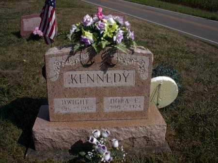 KENNEDY, DWIGHT - Meigs County, Ohio | DWIGHT KENNEDY - Ohio Gravestone Photos
