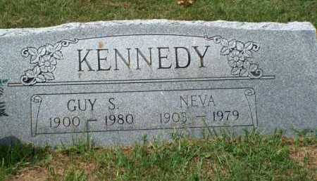 KENNEDY, GUY S. - Meigs County, Ohio | GUY S. KENNEDY - Ohio Gravestone Photos