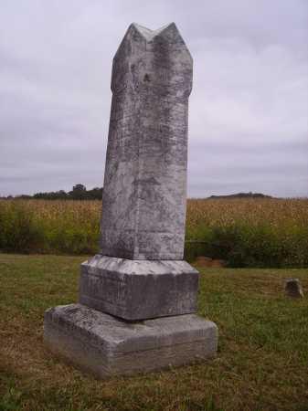 WELL KOBLENZ, SUSANA - Meigs County, Ohio | SUSANA WELL KOBLENZ - Ohio Gravestone Photos