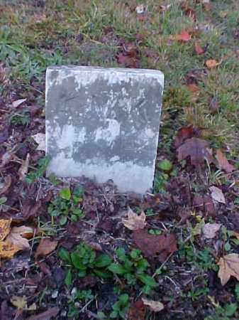 KOPE, A. M. K. - Meigs County, Ohio   A. M. K. KOPE - Ohio Gravestone Photos