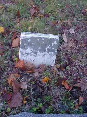 KOPE, J. K. - Meigs County, Ohio | J. K. KOPE - Ohio Gravestone Photos