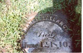 LALLANCE, FRANCIS - Meigs County, Ohio   FRANCIS LALLANCE - Ohio Gravestone Photos