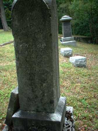 GREGORY LARIMER, EMMA - Meigs County, Ohio | EMMA GREGORY LARIMER - Ohio Gravestone Photos