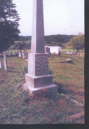 LASHER, CATHARINE - Meigs County, Ohio | CATHARINE LASHER - Ohio Gravestone Photos