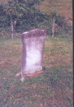 MORGAN LASHER, CHARLOTTE - Meigs County, Ohio | CHARLOTTE MORGAN LASHER - Ohio Gravestone Photos