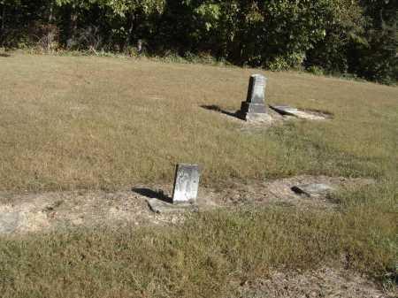 MACE, PLOT - OVERALL VIEW - Meigs County, Ohio | PLOT - OVERALL VIEW MACE - Ohio Gravestone Photos