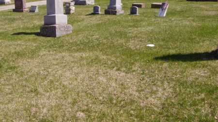 HYSELL LIGHTFOOT, ELIZA EDITH - Meigs County, Ohio | ELIZA EDITH HYSELL LIGHTFOOT - Ohio Gravestone Photos