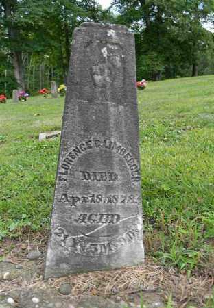 LIMBERGER, FLORENCE C. - Meigs County, Ohio | FLORENCE C. LIMBERGER - Ohio Gravestone Photos