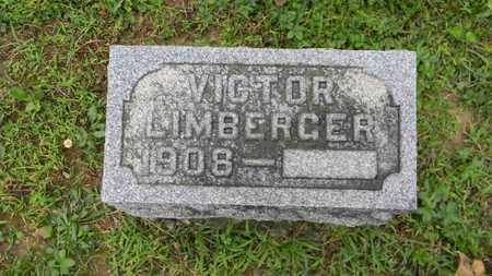LIMBERGER, VICTOR - Meigs County, Ohio | VICTOR LIMBERGER - Ohio Gravestone Photos