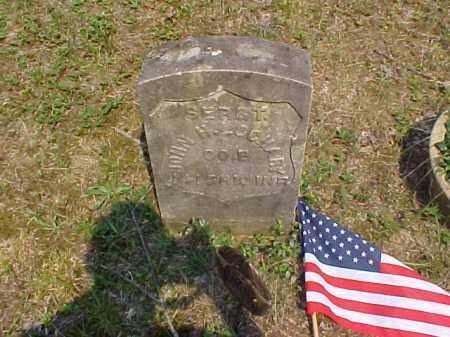 LOCHARY, JOHN H. - Meigs County, Ohio | JOHN H. LOCHARY - Ohio Gravestone Photos