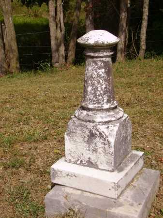 LONGSTRETH, CORA - Meigs County, Ohio | CORA LONGSTRETH - Ohio Gravestone Photos