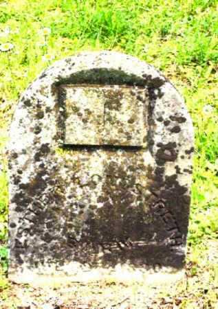 LONGSTRETH, ESTHER - Meigs County, Ohio   ESTHER LONGSTRETH - Ohio Gravestone Photos
