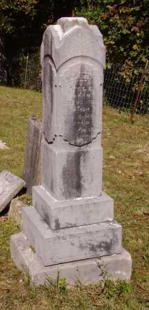 LYLE, SAMUEL C. - OVERALL VIEW - Meigs County, Ohio | SAMUEL C. - OVERALL VIEW LYLE - Ohio Gravestone Photos