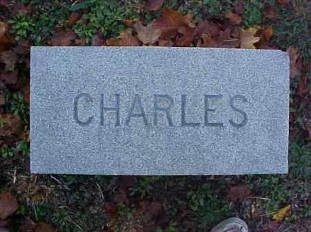LYMAN, CHARLES - Meigs County, Ohio | CHARLES LYMAN - Ohio Gravestone Photos