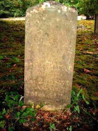 MARTIN, GEORGE A. - Meigs County, Ohio   GEORGE A. MARTIN - Ohio Gravestone Photos