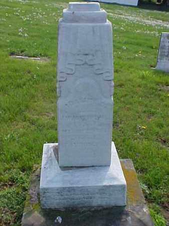 MATTHEWS, ADALINE R. - Meigs County, Ohio | ADALINE R. MATTHEWS - Ohio Gravestone Photos